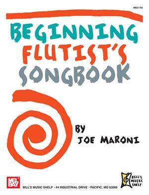 Media Beginning Flutist's Songbook