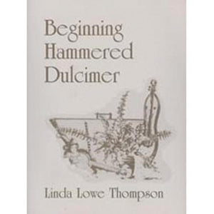Media Beginning Hammered Dulcimer (Tunes For Hammered Dulcimer)