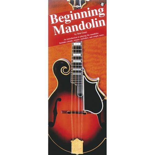 Media Beginning Mandolin
