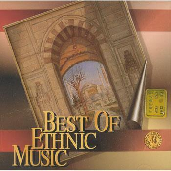 Media Best of Ethnic Music