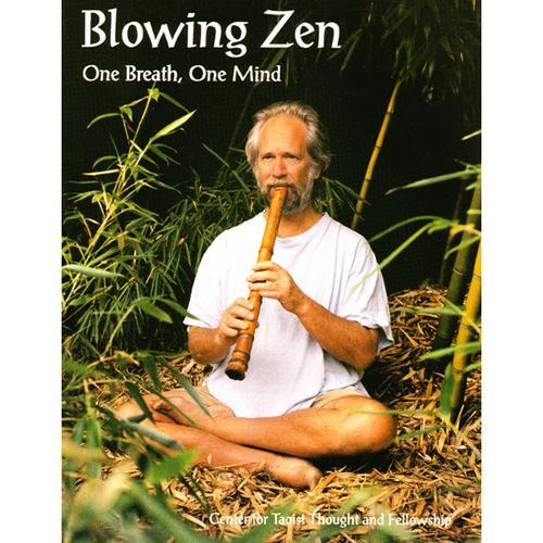 Media Blowing Zen: Shakuhachi Lesson Book