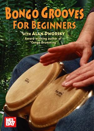 Media Bongo Grooves for Beginners DVD