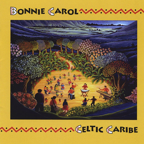 Media Bonnie Carol - Celtic Caribe