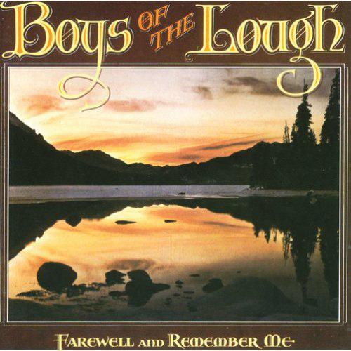 Media Boys Of The Lough - Farewell and Remember Me