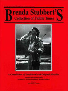 Media Brenda Stubbert's Collection of Fiddle Tunes