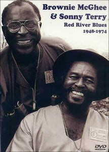 Media Brownie McGhee & Sonny Terry  DVD