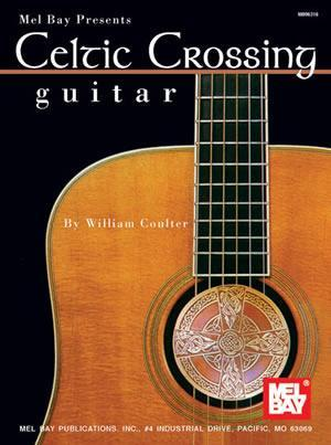 Media Celtic Crossing - Guitar