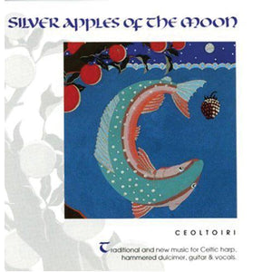 Media Ceoltoiri - Silver Apples of the Moon