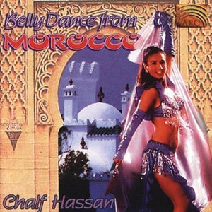 Media Chalf Hassan - Belly Dance from Morocco