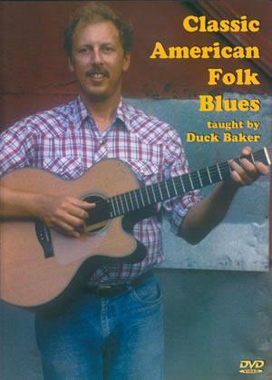 Media Classic American Folk Blues