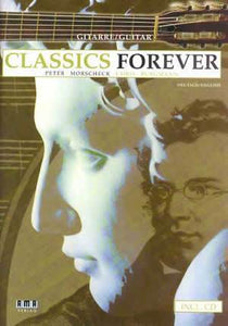 Media Classics Forever  Book/CD Set