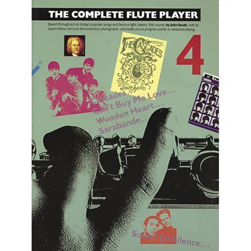 Media Complete Flute Player Book 4