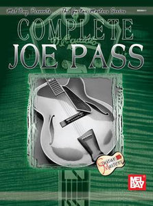 Media Complete Joe Pass