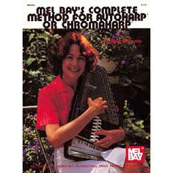 Media Complete Method for Autoharp or Chromaharp
