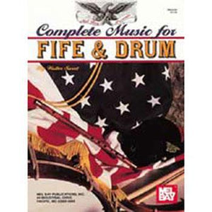 Media Complete Music for the Fife & Drum