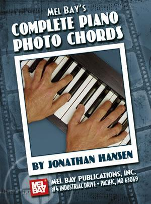 Media Complete Piano Photo Chords