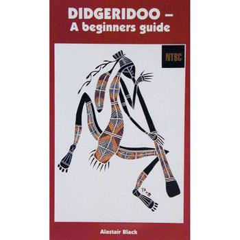 Media Didgeridoo, A Beginner's Guide DVD
