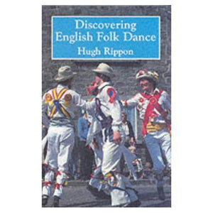 Media Discovering English Folkdance