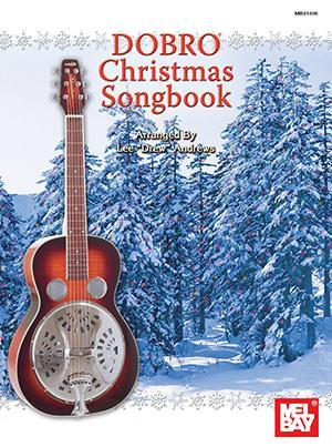 Media Dobro Christmas Songbook