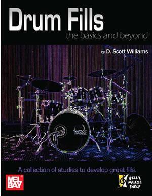 Media Drum Fills:  The Basics and Beyond