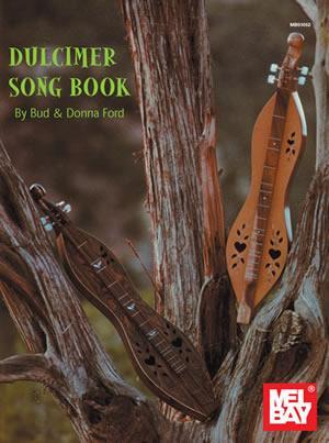Media Dulcimer Song Book