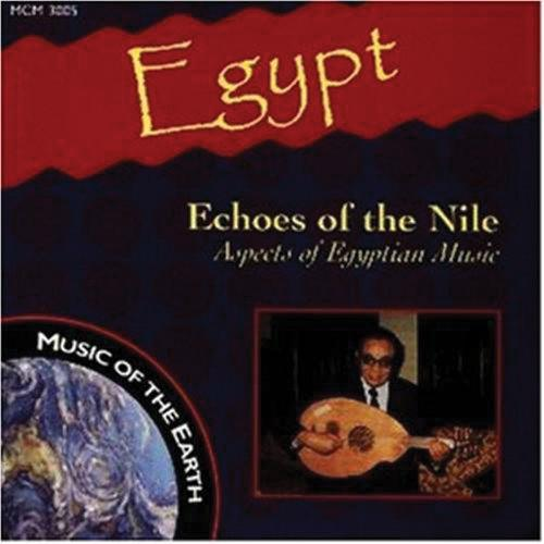 Media Echoes of the Nile : Aspects of Egyptian Music