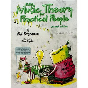 Media Edly's Music Theory for Practical People
