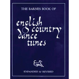 Media English Country Dance Tunes, Volume 1