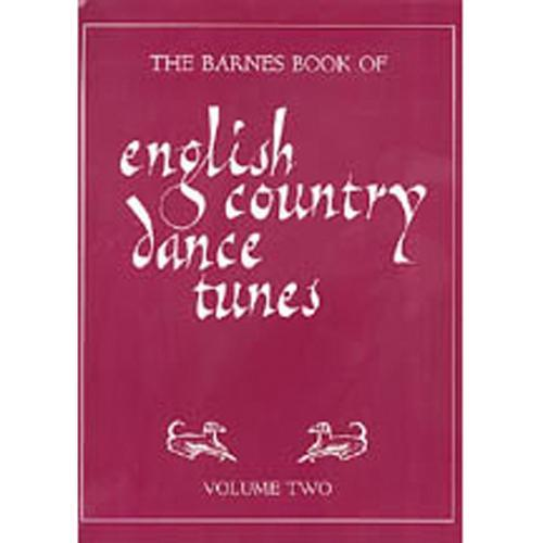 Media English Country Dance Tunes, Volume 2