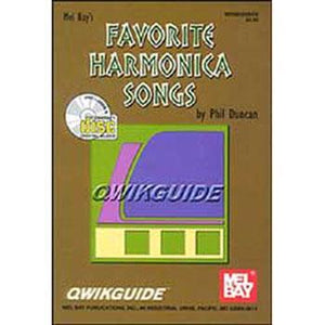 Media Favorite Harmonica Songs