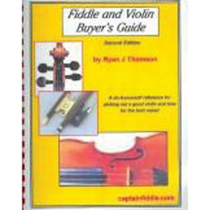 Media Fiddle & Violin Buyer's Guide