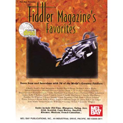 Media Fiddler's Magazine's Favorites