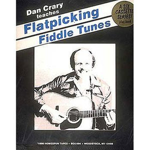 Media Flatpicking Fiddle Tunes