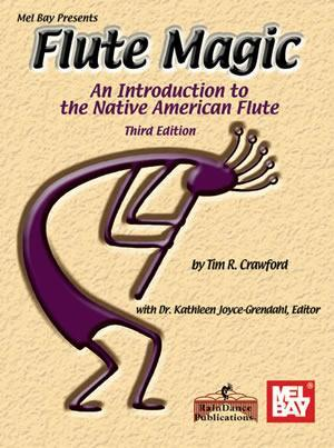 Media Flute Magic - An introduction to the Native American Flute
