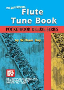 Media Flute Tune Book, Pocketbook Deluxe Series