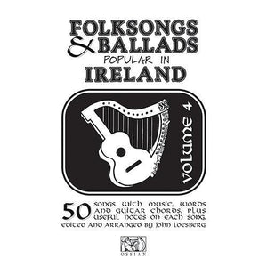 Media Folksongs & Ballads Popular in Ireland Vol. 4