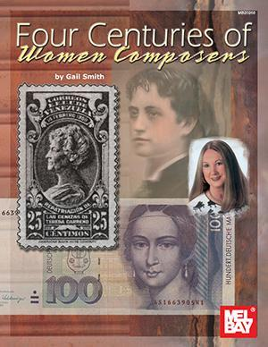 Media Four Centuries of  Women Composers