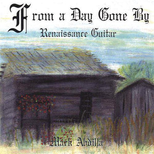 Media From A Day Gone By - Renaissance Guitar
