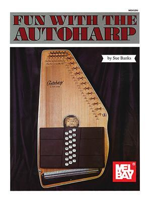Media Fun with the Autoharp