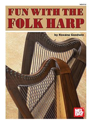 Media Fun With The Folk Harp
