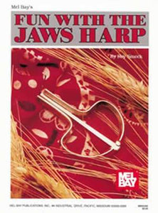 Media Fun With the Jaws Harp