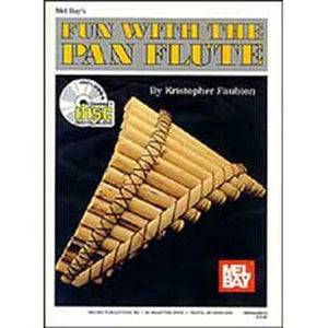 Media Fun With the Pan Flute