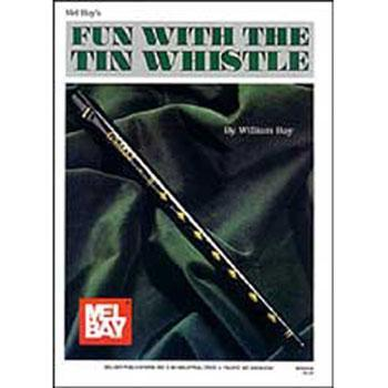 Media Fun With The Tin Whistle