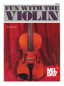 Media Fun with the Violin