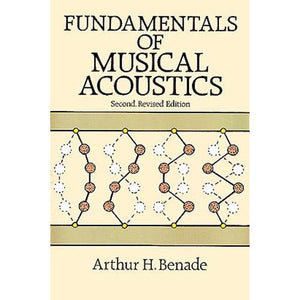 Media Fundamentals of Musical Acoustics