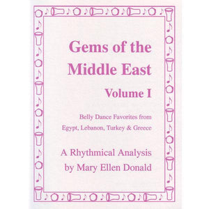 Media Gems of the Middle East Volume 1