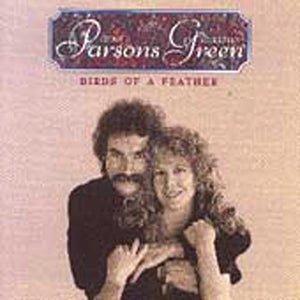 Media Gene Parsons & Meridian Green - Birds of a Feather
