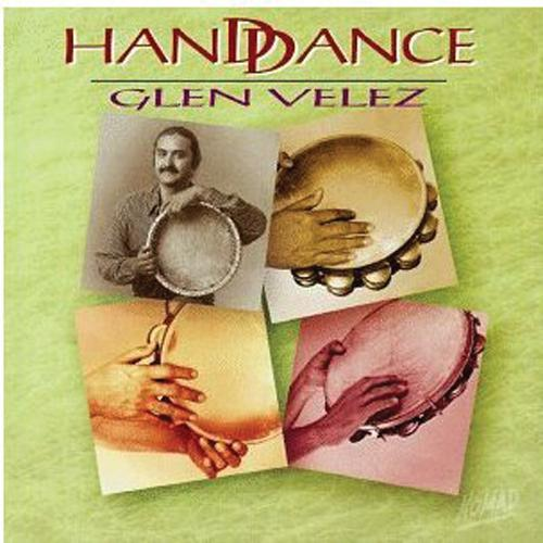 Media Glen Velez - Handdance