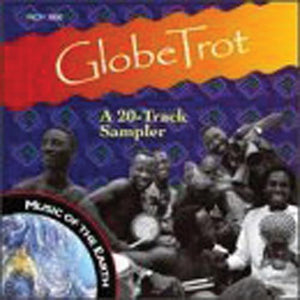 Media Globe Trot - A Musical Journey Around the World