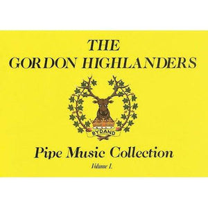 Media Gordon's Highlanders Collection, Vol. 1